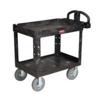 Carts, Hand Trucks, Dollies & Ladders