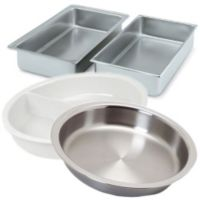 Chafer Pans