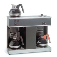 Coffee Brewers and Warmers
