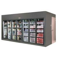 Back Bar Coolers, Beverage Coolers, and More Coolers!