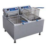 Countertop Prep & Cooking Equipment