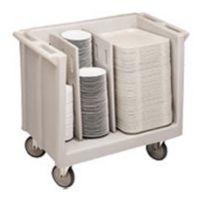 Dish and Tray Carts