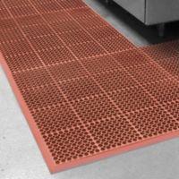 Drainage Floor Mats
