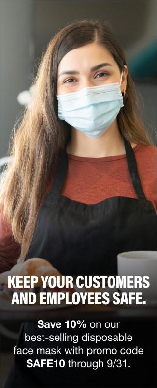 Darling Face Mask
