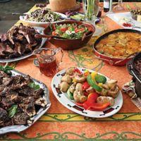 Cuisine Type