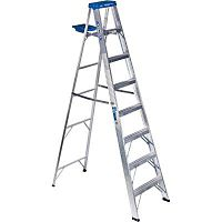 Hand Trucks and Ladders
