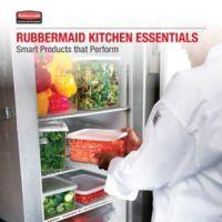 Rubbermaid Kitchen Essentials