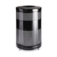 Outdoor Waste Containers