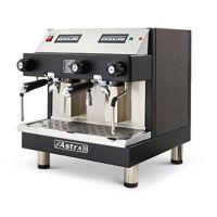 Espresso and Cappuccino Service