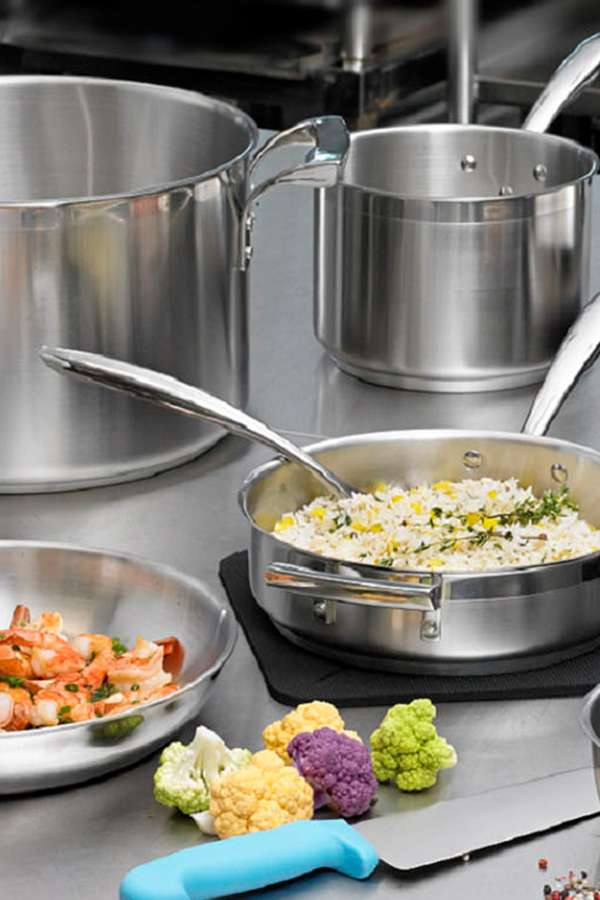 Cookware Metals Buying Guide