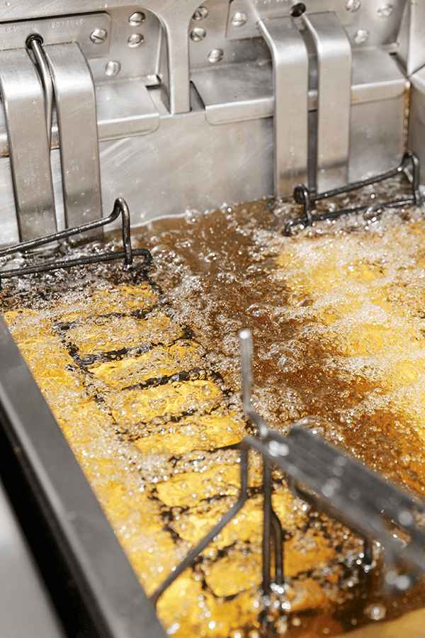 What Type of Commercial Fryer Do You Need?