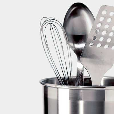 10% Off Kitchen Utensils