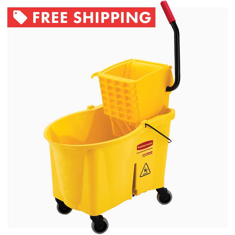 Free 2-Day Shipping On Select Rubbermaid Products