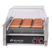 Hot Dog Cookers & Accessories