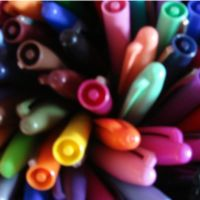 Dry-Erase Markers, Sharpie® Markers, Paint Markers