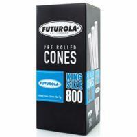 Pre-Rolled Cones