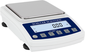 Schuler Scientific SS-602N S-Series Balance