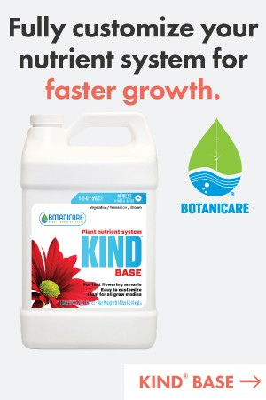 Botanicare Kind Base 4-0-0