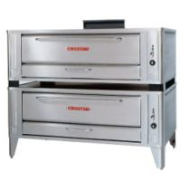 Double Pizza Ovens, Countertop Pizza Ovens, and More Pizza Ovens and Pizza Oven Accessories!