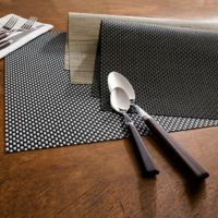 Vinyl Placemats, Basketweave Placemats, and More Placemats!