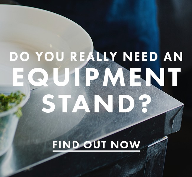 Do I Really Need an Equipment Stand?