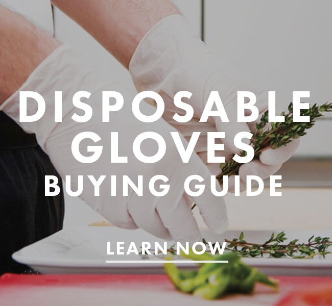 Disposable Gloves Buying Guide