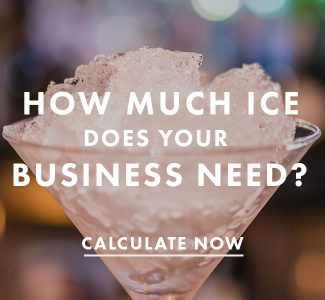 How Much Ice Does Your Business Need?