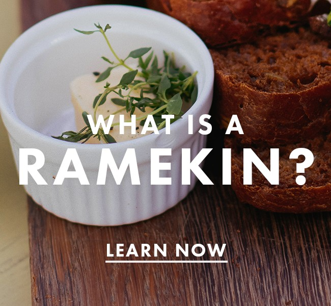 What Is a Ramekin?