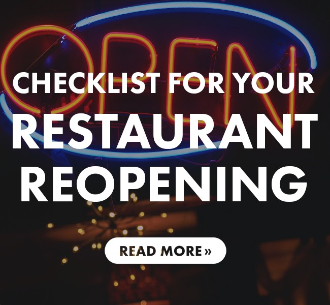 Reopening a Restaurant: A Practical Guide