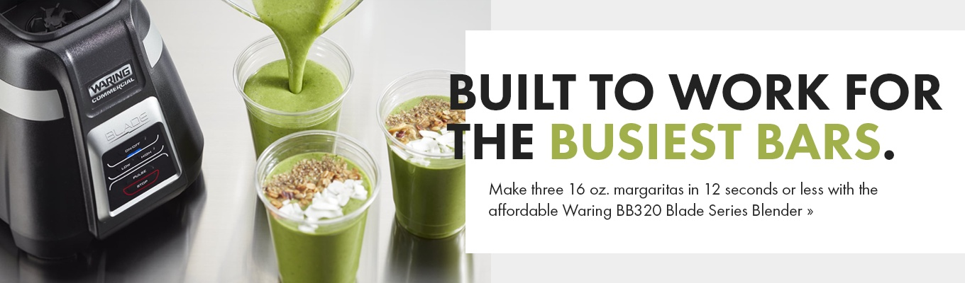 Shop the Waring BB320