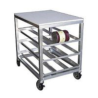 Racks for Commercial Kitchens