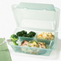 Re-Usable Food Containers