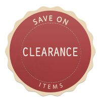Shop Clearance at Wasserstrom.com