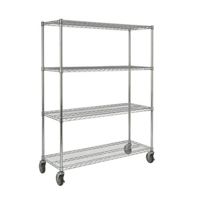 Shelving, Racks & Carts