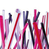 Drinking Straws, Coffee Stirrers & Straw Dispensers