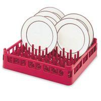 Plate and Peg Racks