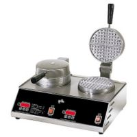 Waffle Bakers & Crepe Makers